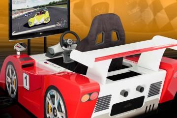 Racing simulátory
