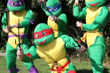 Ninja želvy