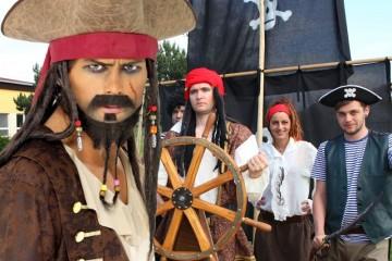 Pirátský den